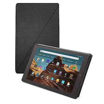 Fire hd 10 tablet case   compatible with 9th generation tablet (2019 release), charcoal black