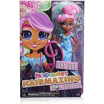 Hairdorables Hairmazing - Series 2 Fashion Doll (DeeDee)
