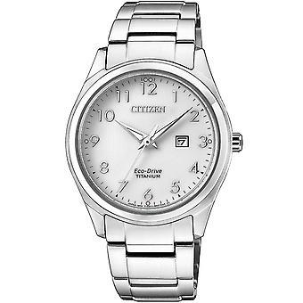 Ladies Watch Citizen EW2470-87A, Quartz, 40mm, 5ATM