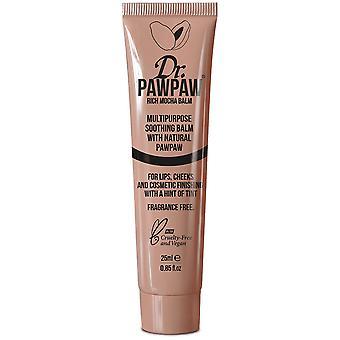 Dr PawPaw Dr Paw Paw Tinted Lip Balm - Rich Mocha