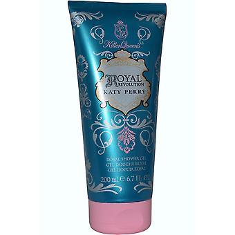 Katy Perry Royal Revolution Royal Shower Gel 200ml