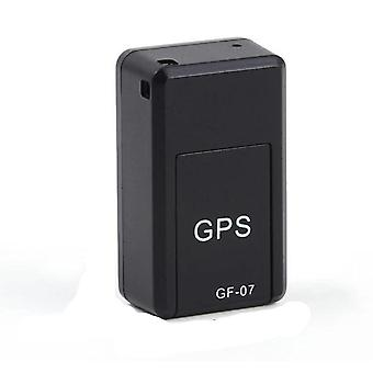 Gps-tracker ondersteuning Gsm Gprs Mini Remote-operation-of-phone Magnetische Real-time