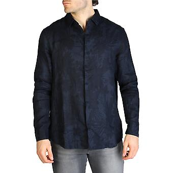 Armani exchange men's shirts - 3zzc27