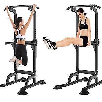 Enige Parallelle Staven, multifunctioneel Binnen FitnessMateriaal Horizontale Staaf