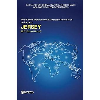 Jersey 2017 - (second round) by Global Forum on Transparency and Excha