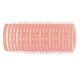 Sibel Pink Velcro Roller - 24mm