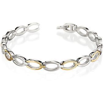 Boccia Titanium 0383-02 Damer Armband