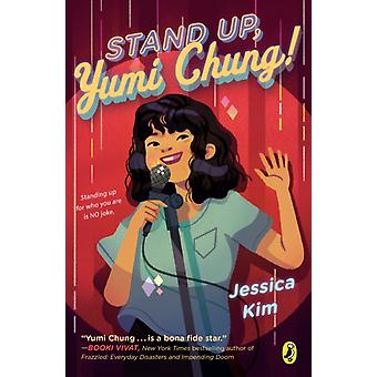Jessica Kimin Stand Up Yumi Chung