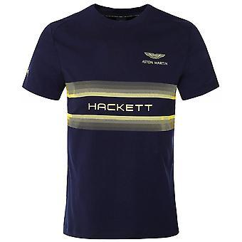 Hackett AMR Camiseta impresa