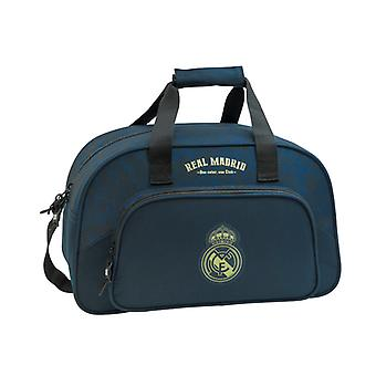Sports bag Real Madrid C.F. 19/20 Navy Blue (23 L)