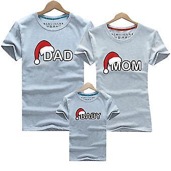 Isä Äiti Vauva T-paita, Äiti ja minä paita