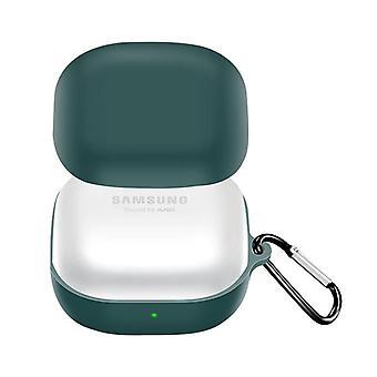 Iskunkestävä kotelo Samsung Galaxy silmut elävä silikoni suojakansi bc102