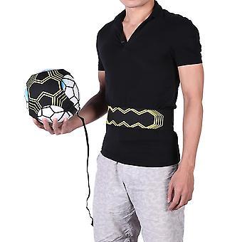 足球/足球踢独奏教练设备