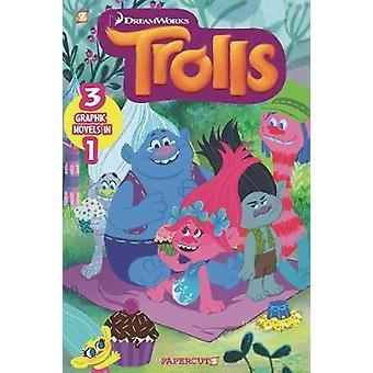 Trolls 3-in-1 #1