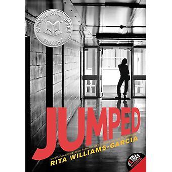 Jumped by Rita WilliamsGarcia