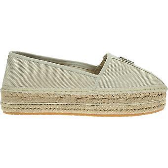Tommy Hilfiger TH Mesh Flatform FW0FW05789ACI universal summer women shoes