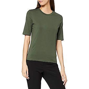 s.Oliver 120.10.101.12.130.2061029 T-Shirt, 7940, 50 Femme