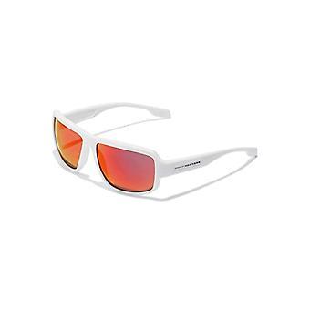 هوكرز F18 نظارات، أبيض، فريد من نوعه للجنسين الكبار