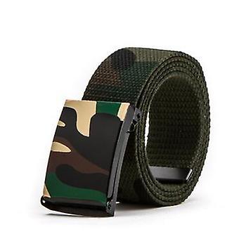 Military Equipment Army Western Cowboy Belt