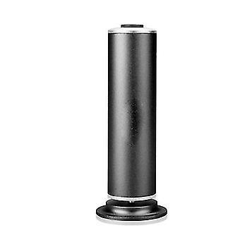 Usa plug black electric foot grinder, electric peeling machine, pedicure tool set az15156