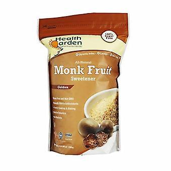 Health Garden Golden Monk Fruit Sweetener, 3 lbs