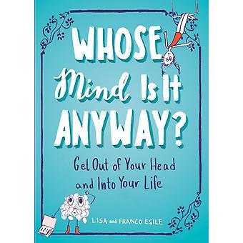 Whose Mind is it Anyway by Lisa Lisa Esile EsileFranco Franco Esile Esile
