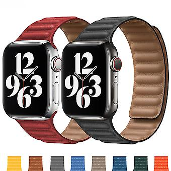 Apple Watch Band Iwatch Bands Leather Bracelet Sport Bands Wristband