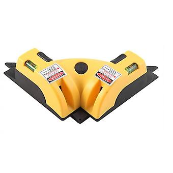 Right Angle 90 Degree Square Laser Vertical Horizontal Laser Measurement Tool