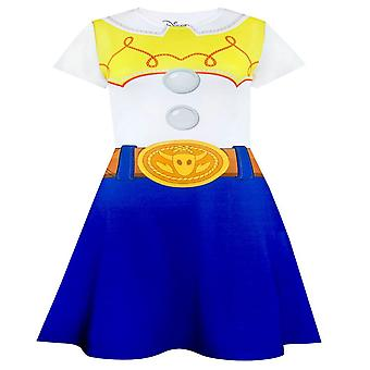Toy Story Girls Jessie Costume Dress