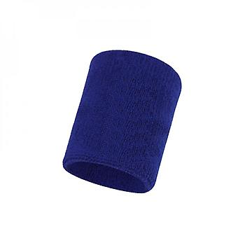 2 Knitted Sports Wristband Protectors