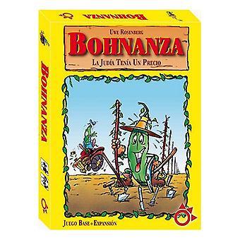 لوحة لعبة Bohnanza (ES)