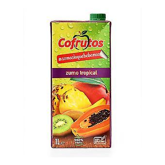 Šťava Cofrutos Tropical (3 x 200 ml)