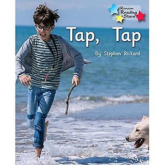 Tap, Tap (Reading Stars)