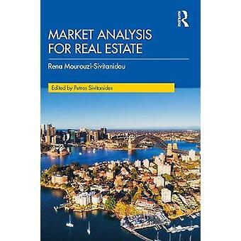 Kiinteistöjen markkina-analyysi