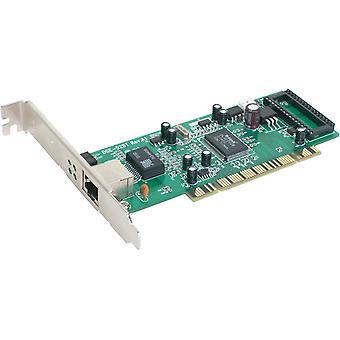 D-Link Gigabit NIC 32bit-Kupfer-TP, PCI