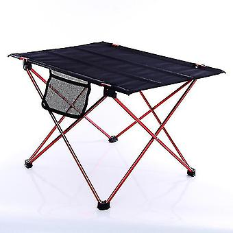 Outdoor tables portable foldable aluminium table for outdoor camping