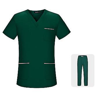 Dental Hospital Nursing Uniform, Clinic Nurse Uniform