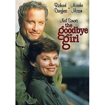 Goodbye Girl [DVD] USA import