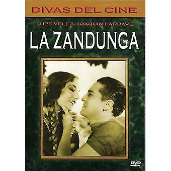 La Zandunga [DVD] USA import