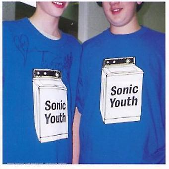 Sonic Youth - Washing Machine [CD] USA import