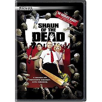 Shaun der Toten [DVD] USA importieren