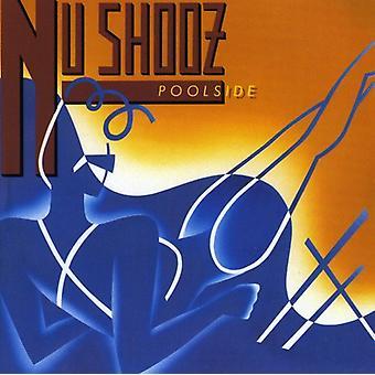 Nu Shooz - Stati Uniti a bordo piscina [CD] importare