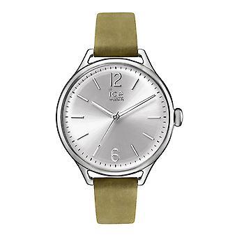 Ice-Watch ICE tijd Khaki Silver Medium (013057)
