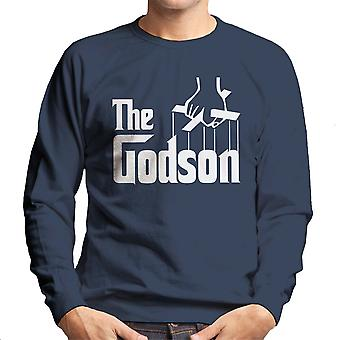 The Godfather The Godson Men's Sweatshirt