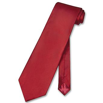 Biagio Bambus Seide Krawatte Herren Solid Herren Krawatte