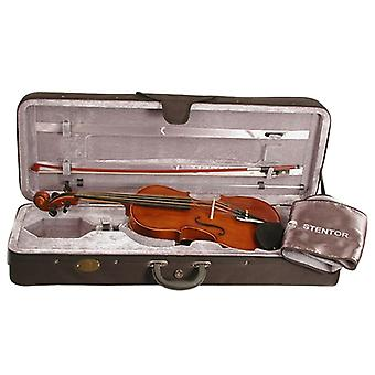 Stentor II 1505 16-Zoll-Studentin Viola Outfit