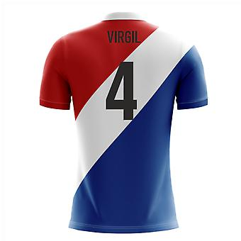 2020-2021 Holland Airo Concept Third Shirt (Virgil 4)