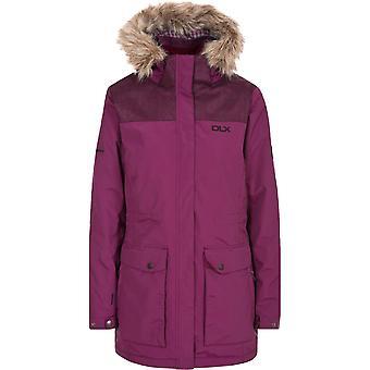 Donna/Womens Trespass Garner caldo e imbottito giacca DLX