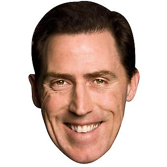 Rob Brydon Mask
