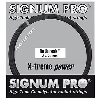 Signum Pro outbreak single set 12 m 1, 24 mm
